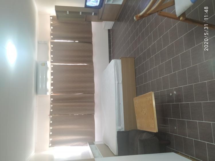 ให้เช่าห้อง   ห้องเล็กด้านใน อาคาร T2 ชั้น 7