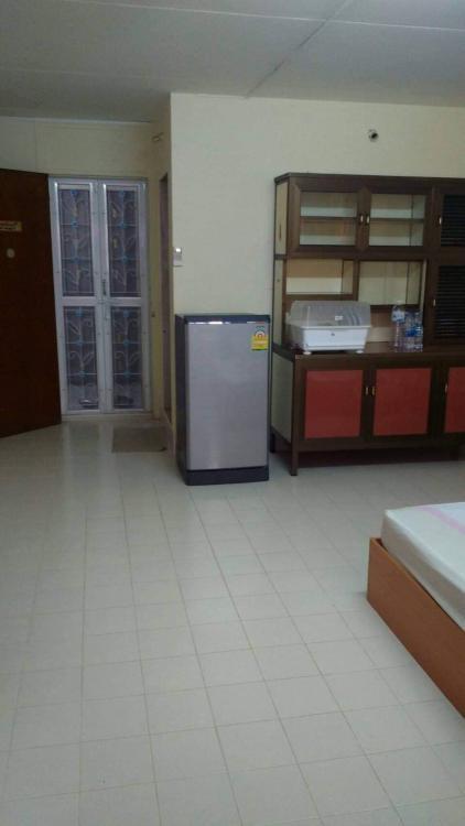 ให้เช่าห้อง   ห้องเล็กด้านใน อาคาร C1 ชั้น 3