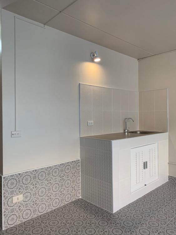 ให้เช่าห้อง   ห้องเล็กด้านนอก อาคาร T11 ชั้น 10