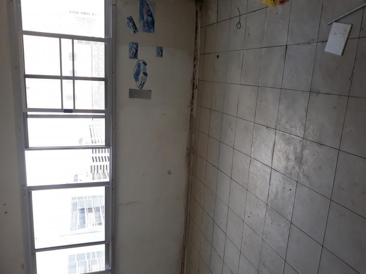 ขายห้อง ห้องขนาดกลางด้านใน อาคาร C5 ชั้น 4