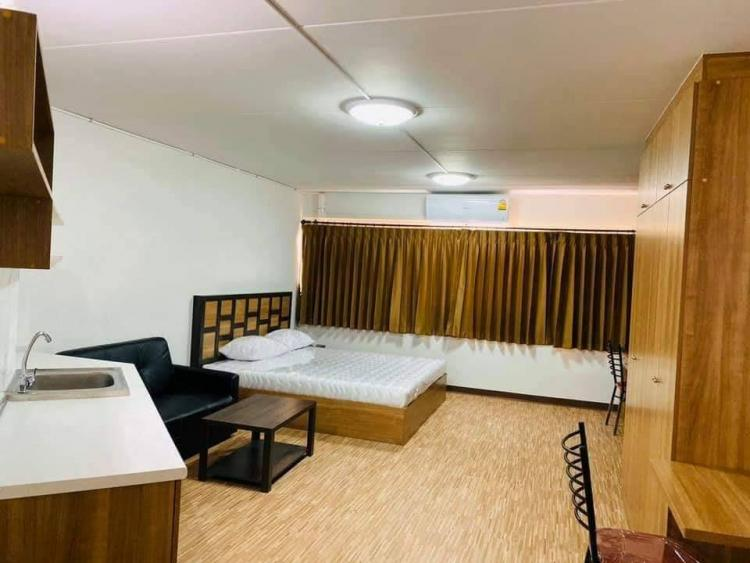 ให้เช่าห้อง   ข้างห้องมุม อาคาร C1 ชั้น 4