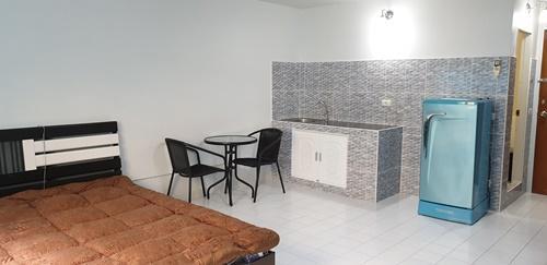 ให้เช่าห้อง   ห้องเล็กด้านใน อาคาร T11 ชั้น 4