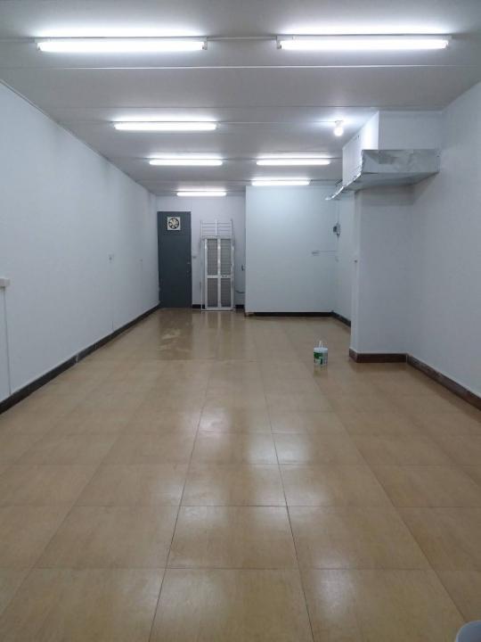ขายห้อง Shop ยาว อาคาร T5 ชั้น 1