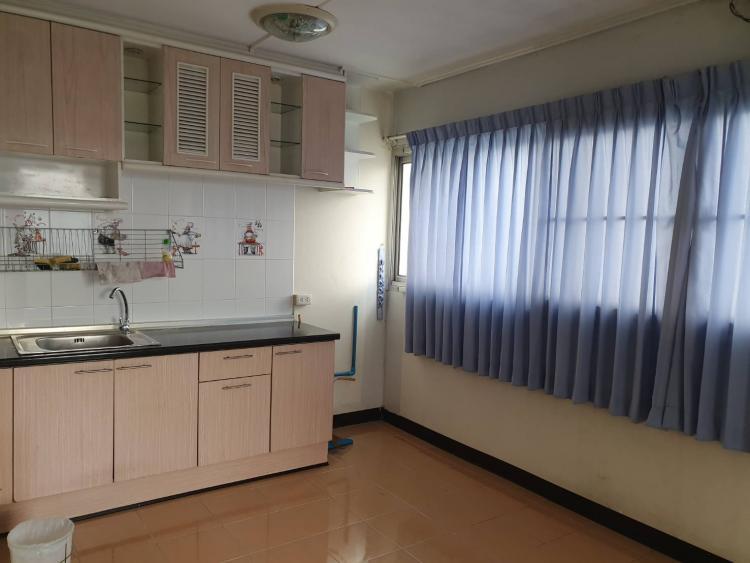 ให้เช่าห้อง   ห้องมุม อาคาร T11 ชั้น 13