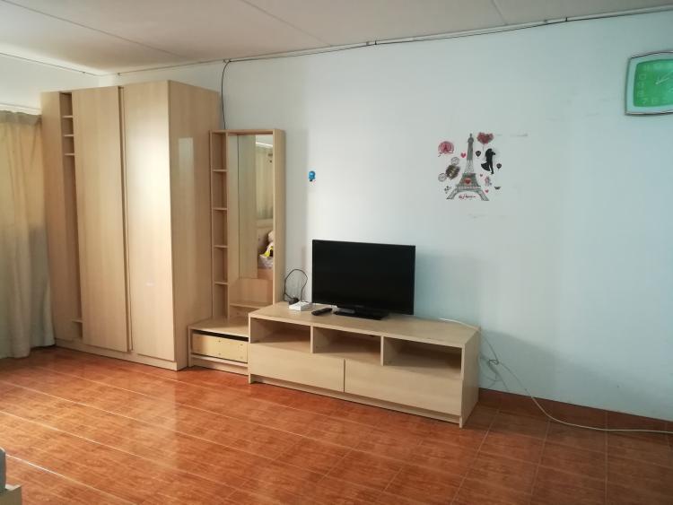 ขายห้อง ห้องเล็กด้านใน อาคาร C2 ชั้น 13