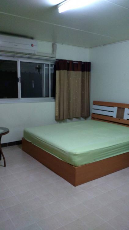 ให้เช่าห้อง   ห้องขนาดกลางด้านใน อาคาร C5 ชั้น 7