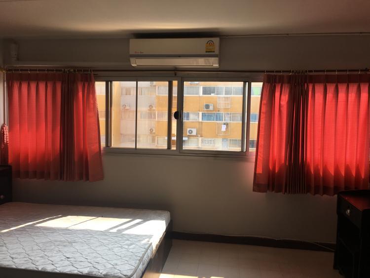 ให้เช่าห้อง   ห้องเล็กด้านใน อาคาร C6 ชั้น 15