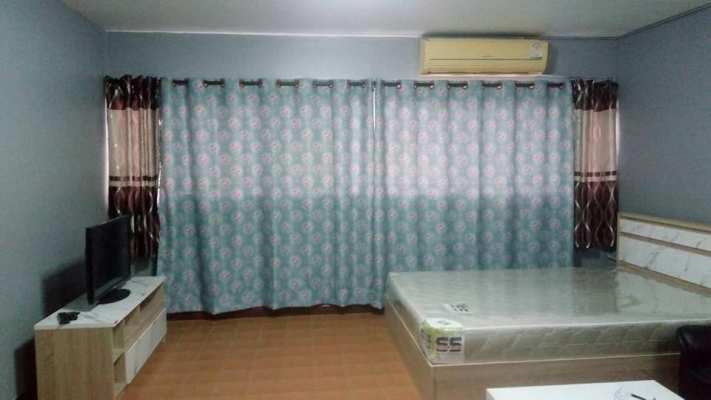 ขายห้อง ห้องเล็กด้านใน อาคาร T10 ชั้น 13