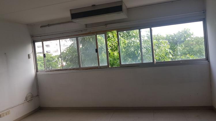 ขายห้อง ห้องเล็กด้านนอก อาคาร T7 ชั้น 10