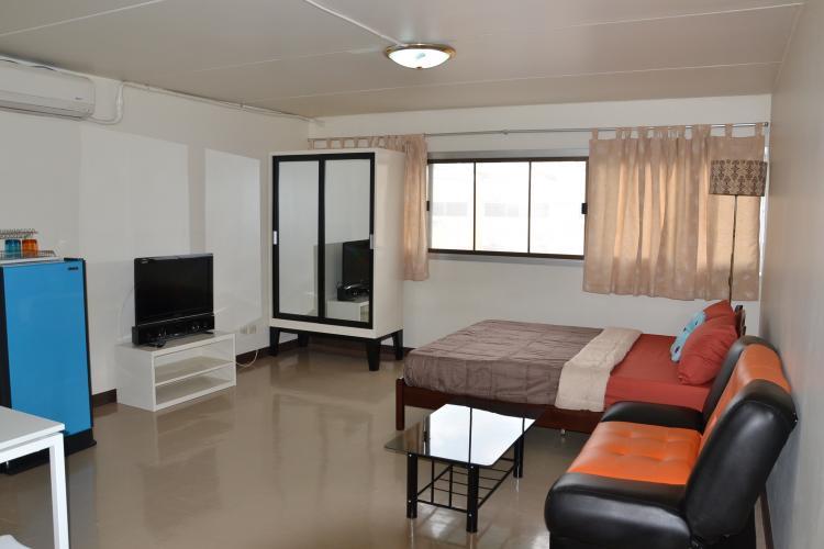 ให้เช่าห้อง   ห้องเล็กด้านใน อาคาร T9 ชั้น 14