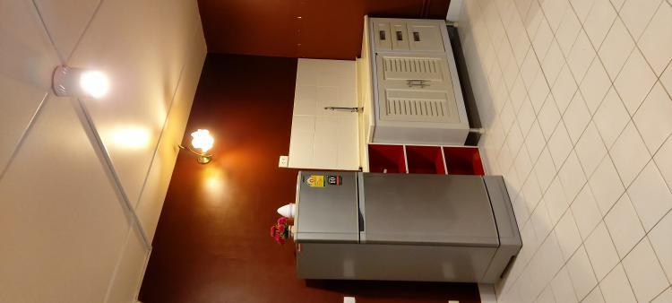 ให้เช่าห้อง   ห้องเล็กด้านใน อาคาร T5 ชั้น 2