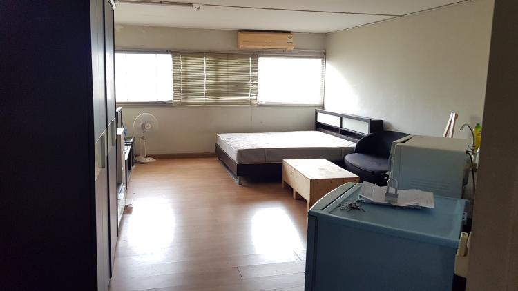ขายห้อง ข้างห้องมุม อาคาร T12 ชั้น 12