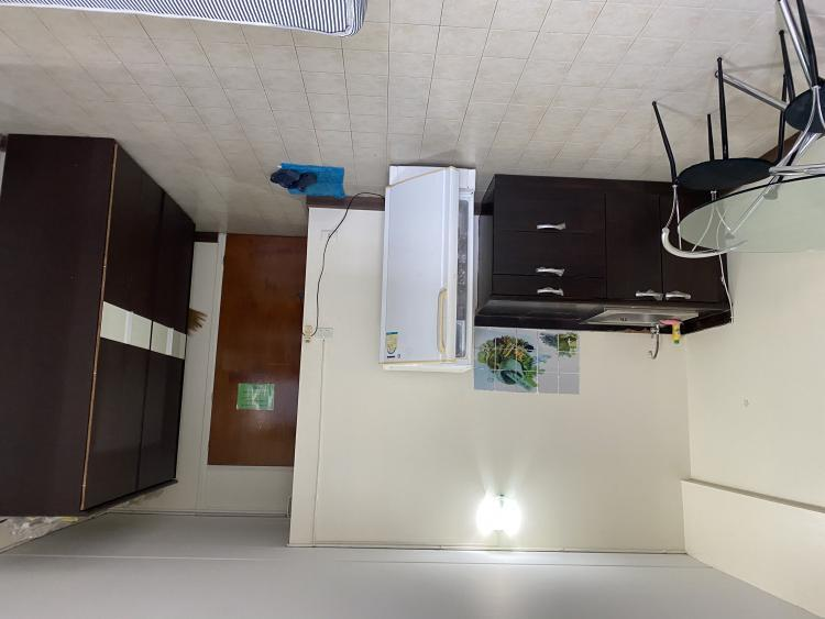 ให้เช่าห้อง   ห้องขนาดกลางด้านใน อาคาร C4 ชั้น 12
