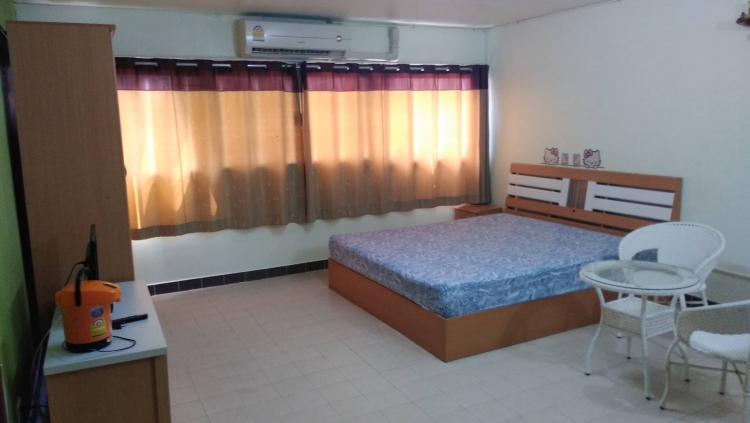 ให้เช่าห้อง   ห้องขนาดกลางด้านใน อาคาร C4 ชั้น 7
