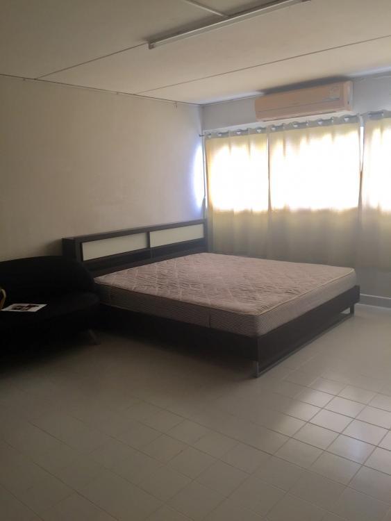ให้เช่าห้อง   ห้องเล็กด้านนอก อาคาร P2 ชั้น 13