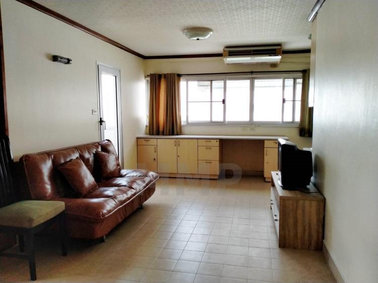 ให้เช่าห้อง   ห้องมุม อาคาร C5 ชั้น 7