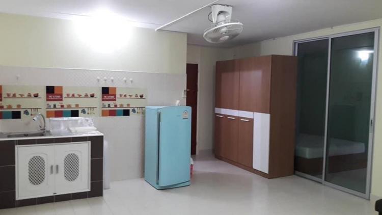ให้เช่าห้อง   ห้องขนาดกลางด้านใน อาคาร C4 ชั้น 9
