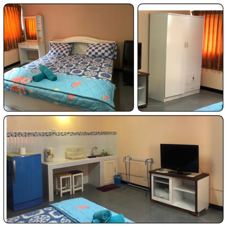 ให้เช่าห้อง   ห้องเล็กด้านใน อาคาร P1 ชั้น 6