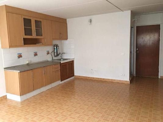 ให้เช่าห้อง   ห้องขนาดกลางด้านใน อาคาร T3 ชั้น 4