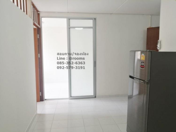 ให้เช่าห้อง   ห้องขนาดกลางด้านใน อาคาร C7 ชั้น 13