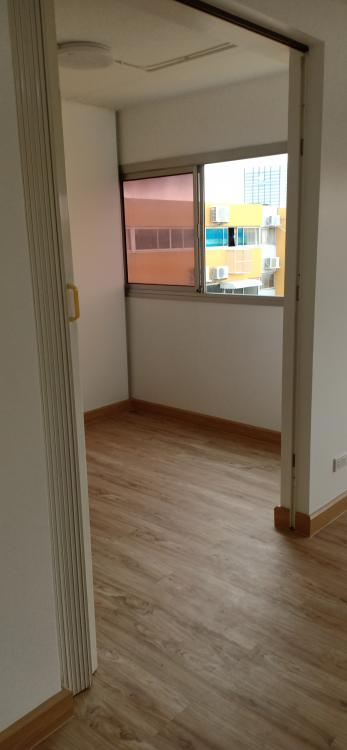 ขายห้อง ห้องขนาดกลางด้านใน อาคาร C3 ชั้น 16