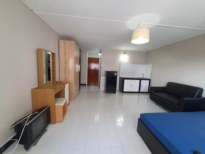 ขายห้อง ห้องเล็กด้านนอก อาคาร C1 ชั้น 5