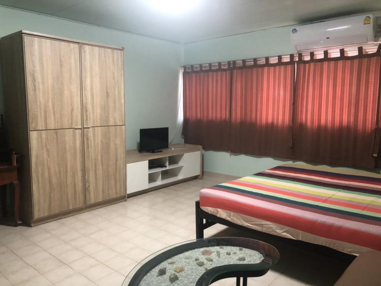 ให้เช่าห้อง   ห้องเล็กด้านใน อาคาร C2 ชั้น 9