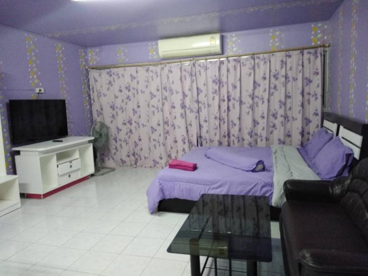 ให้เช่าห้อง   ห้องเล็กด้านใน อาคาร C5 ชั้น 5