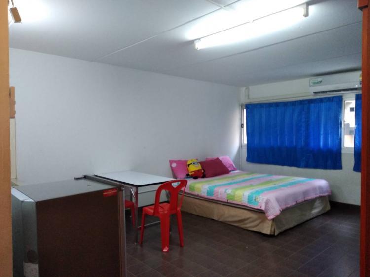 ให้เช่าห้อง   ห้องเล็กด้านใน อาคาร P1 ชั้น 5