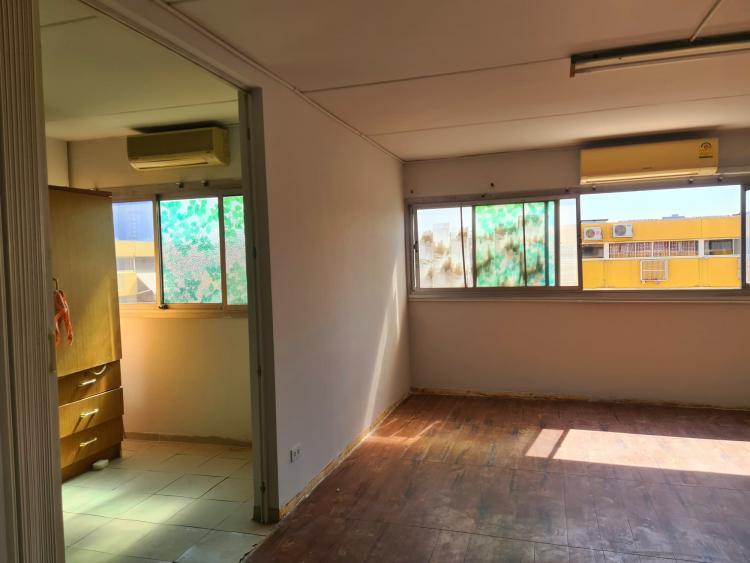 ขายห้อง ห้องขนาดกลางด้านใน อาคาร T4 ชั้น 14