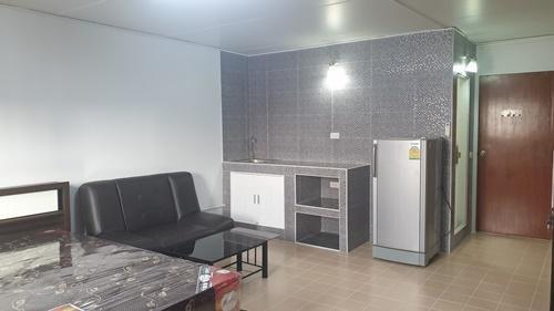 ให้เช่าห้อง   ห้องเล็กด้านนอก อาคาร T10 ชั้น 12