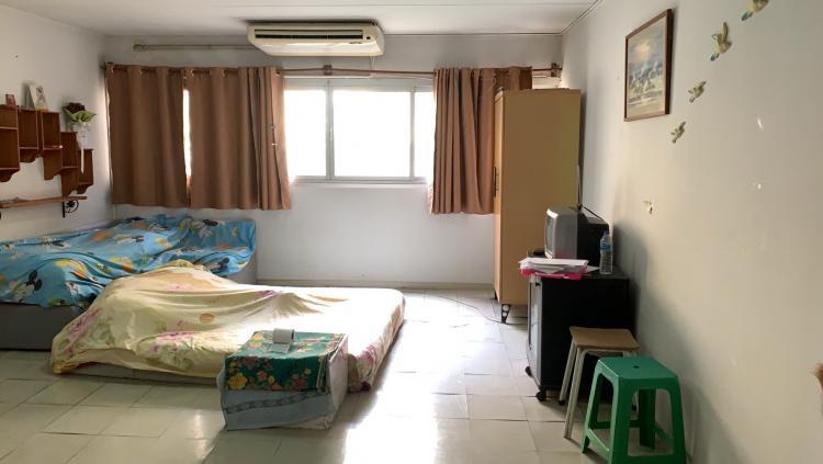 ขายห้อง ห้องเล็กด้านใน อาคาร T7 ชั้น 11