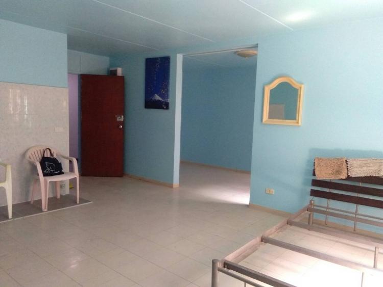 ขายห้อง ห้องขนาดกลางด้านใน อาคาร P1 ชั้น 9