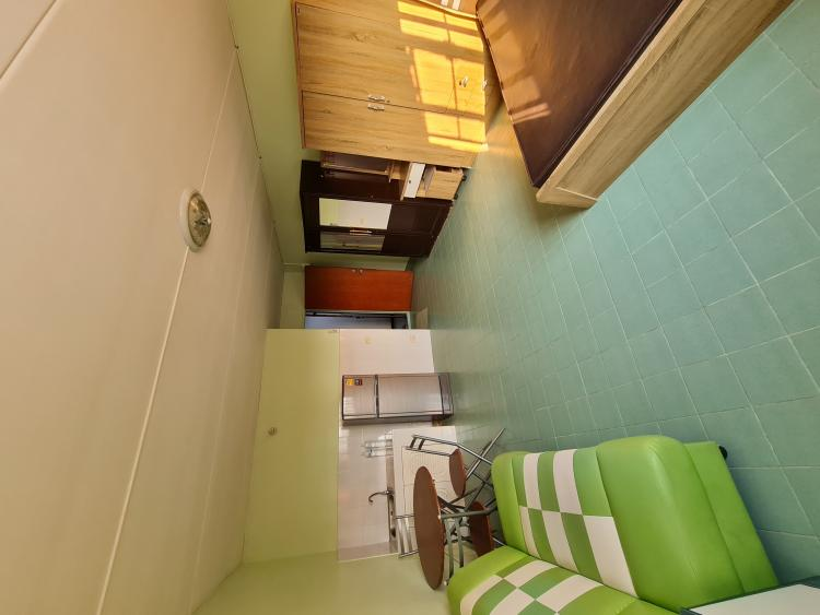 ให้เช่าห้อง   ห้องเล็กด้านนอก อาคาร C1 ชั้น 5