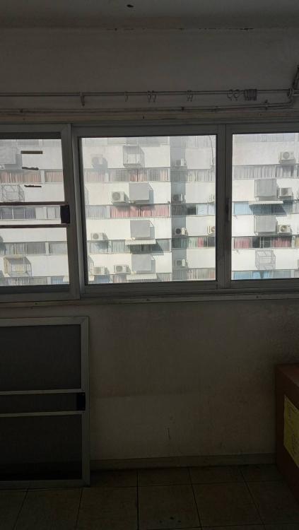 ขายห้อง ห้องขนาดกลางด้านนอก อาคาร C4 ชั้น 13