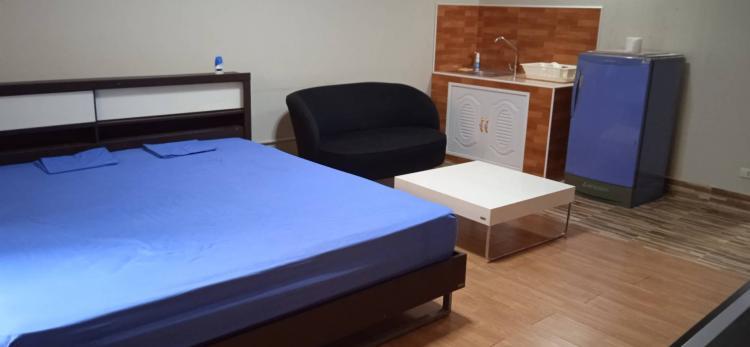 ให้เช่าห้อง   ห้องเล็กด้านใน อาคาร T1 ชั้น 2