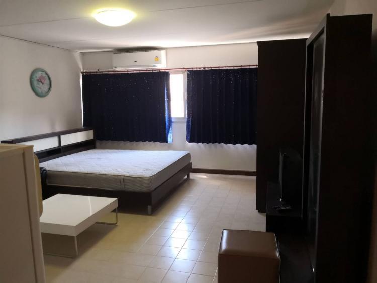 ให้เช่าห้อง   ห้องเล็กด้านใน อาคาร C8 ชั้น 15