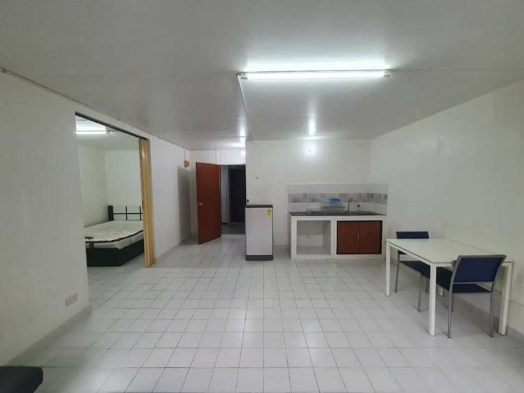 ให้เช่าห้อง   ห้องขนาดกลางด้านใน อาคาร T2 ชั้น 8