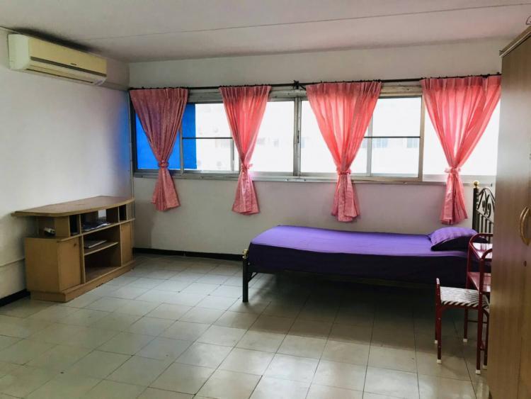 ให้เช่าห้อง   ห้องเล็กด้านใน อาคาร T11 ชั้น 6