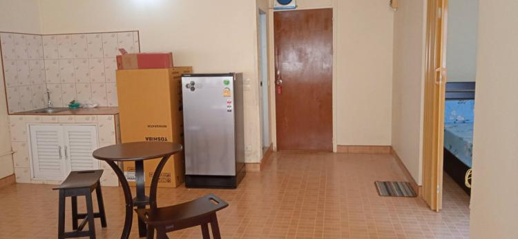 ให้เช่าห้อง   ห้องขนาดกลางด้านใน อาคาร T10 ชั้น 6