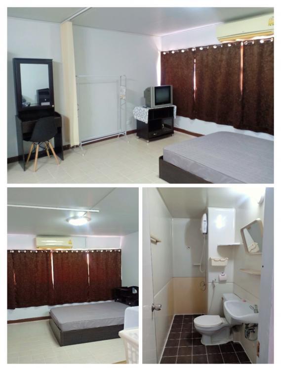 ให้เช่าห้อง   ห้องเล็กด้านใน อาคาร C1 ชั้น 15