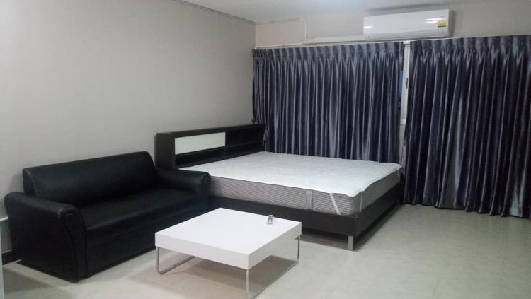 ให้เช่าห้อง   ข้างห้องมุม อาคาร C1 ชั้น 6