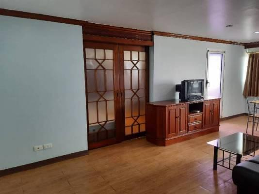 ให้เช่าห้อง   ห้องเล็กด้านนอก อาคาร T1 ชั้น 11
