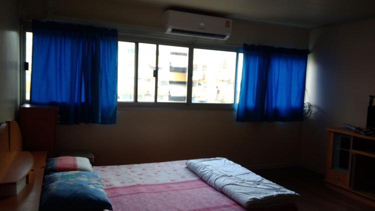 ให้เช่าห้อง   ห้องขนาดกลางด้านใน อาคาร C2 ชั้น 11