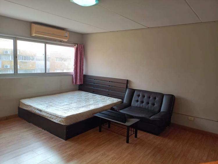 ขายห้อง ห้องเล็กด้านใน อาคาร T1 ชั้น 14