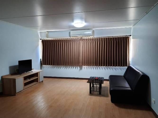 ให้เช่าห้อง   ห้องขนาดกลางด้านใน อาคาร P1 ชั้น 4