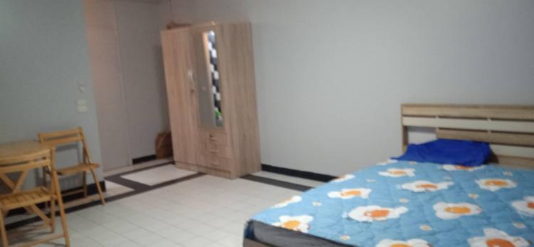 ให้เช่าห้อง   ห้องเล็กด้านนอก อาคาร T5 ชั้น 11