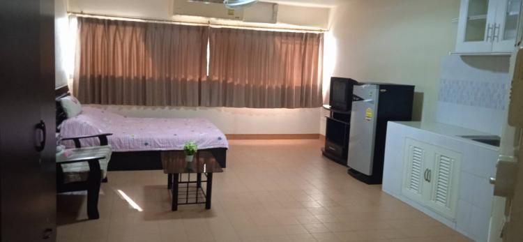 ให้เช่าห้อง   ข้างห้องมุม อาคาร P1 ชั้น 12