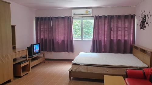 ให้เช่าห้อง   ห้องเล็กด้านนอก อาคาร T12 ชั้น 10