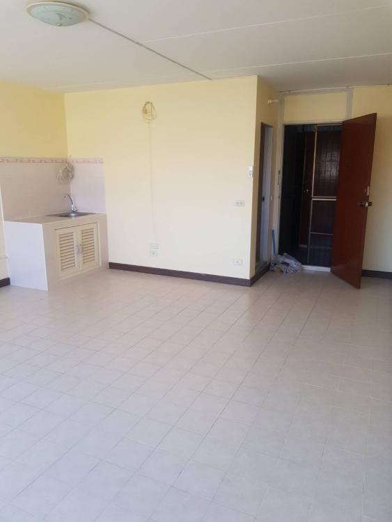 ให้เช่าห้อง   ห้องเล็กด้านใน อาคาร T6 ชั้น 14